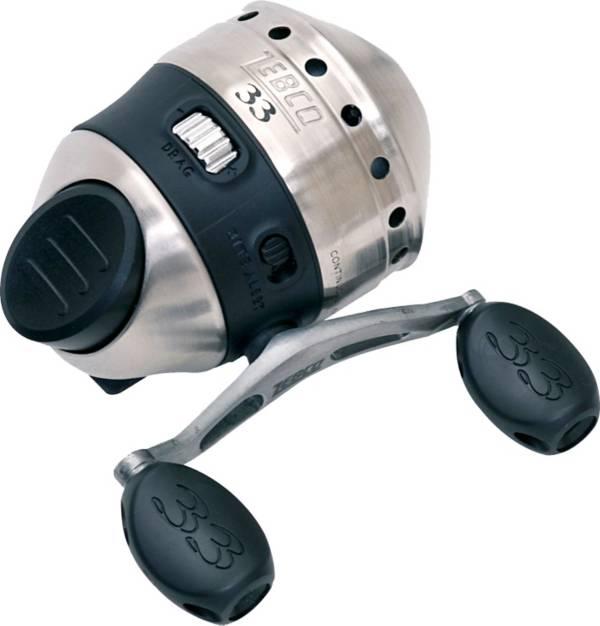 Zebco Authentic 33 Spincast Reel product image