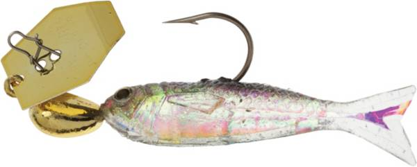 Z-Man ChatterBait FlashBack Mini Bladed Jig product image