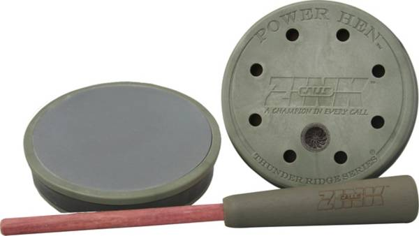 Zink Thunder Ridge Slate Pot Turkey Call product image