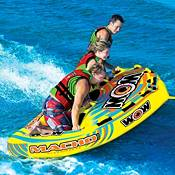 WOW Macho 3 Person Towable Tube product image