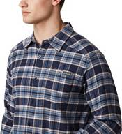 Columbia Men's Cornell Woods Button Up Long Sleeve Shirt product image