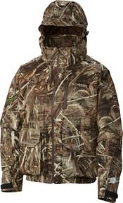 Columbia Men's Widgeon Wader Shell Hunting Jacket product image