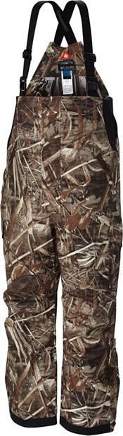 Columbia Men's Widgeon III Hunting Bibs product image
