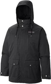 Columbia Men's Horizons Pine Interchange 3-in-1 Jacket (Regular and Big & Tall) product image