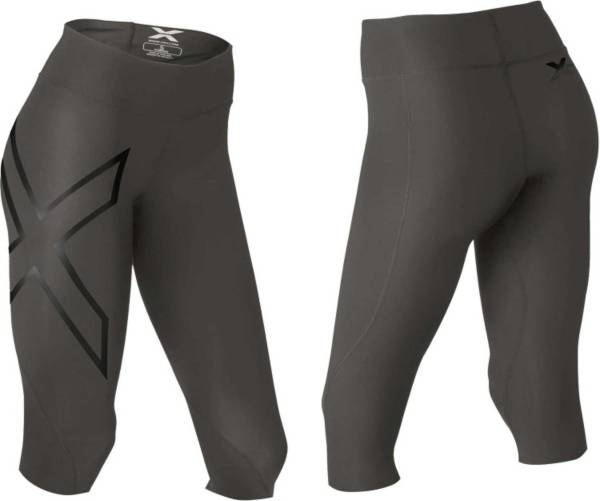 2XU Women's ¾ Midrise Compression Tights product image