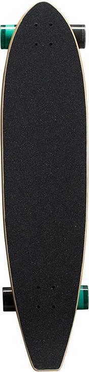 Kryptonics 40'' Blocktail Longboard product image