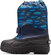 Columbia Kids' Powderbug Forty Print 400g Waterproof Winter Boots product image