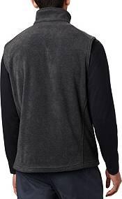 Columbia Men's Steens Mountain Fleece Vest (Regular and Big & Tall) product image