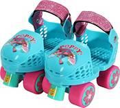 DreamWorks Trolls Girls' Roller Skate Combo Set product image