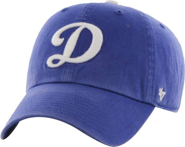 '47 Men's Los Angeles Dodgers Royal Clean Up Adjustable Hat product image