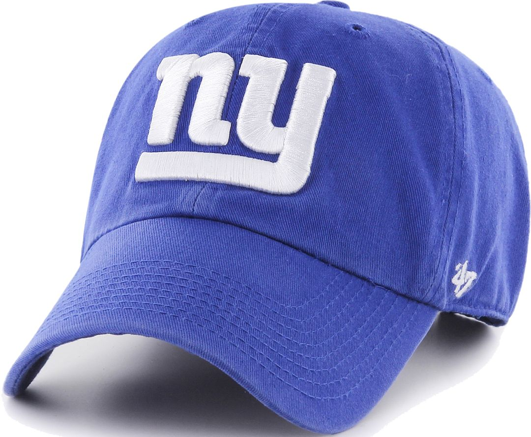 53e1fff5419ae3 47 Men's New York Giants Royal Clean Up Adjustable Hat   DICK'S ...