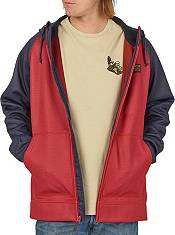 Burton Men's Classic Bonded Lite Full Zip Hoodie product image