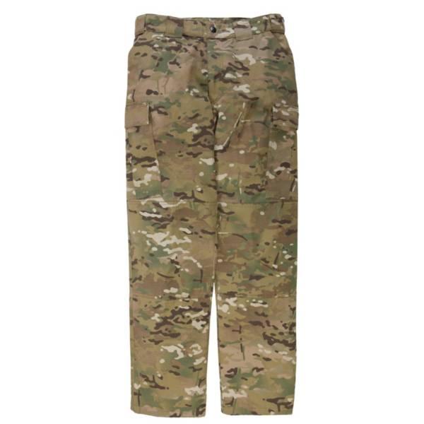 5.11 Tactical Men's MultiCam TDU Pants product image
