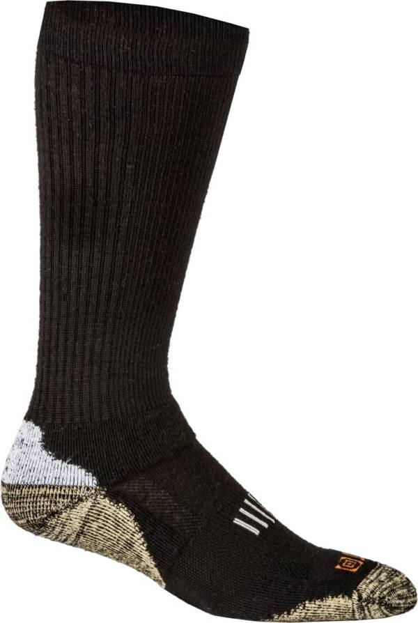 5.11 Tactical Merino Crew Socks product image