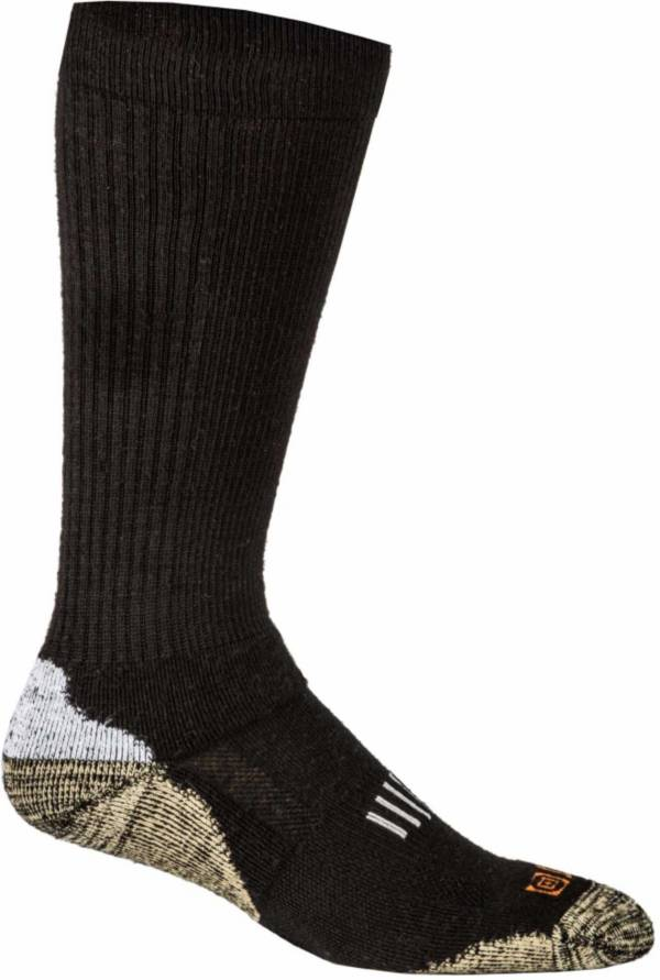 5.11 Tactical Merino Over-the-Calf Boot Socks product image