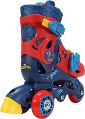 Playwheels Boys' Spider-Man 2-in-1 Inline Skates product image