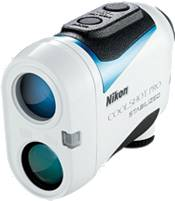 Nikon COOLSHOT PRO STABILIZED Golf Laser Rangefinder product image