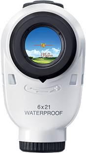 Nikon COOLSHOT PRO STABILIZED Golf Laser Rangefinder product image