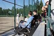 TravelChair Stadium Seat product image