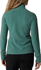 Mountain Hardwear Women's Microchill 2.0 Zip T-Shirt product image