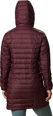 Columbia Women's Voodoo Falls 590 TurboDown Mid Jacket product image