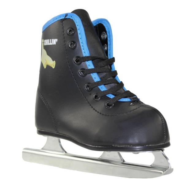 American Athletic Shoe Boys Chillin' Double Runner Ice Skate product image
