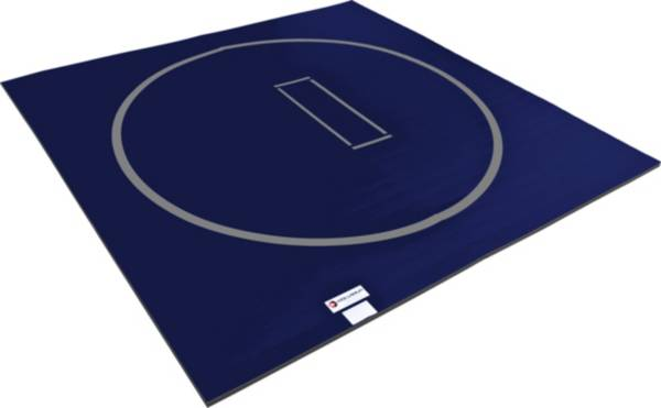 Dollamur FLEXI-Connect 10' x 10' Wrestling Mat w/ Markings product image