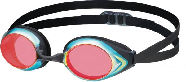 View Swim Pirana Mirrored Racing Swim Goggles product image