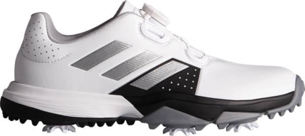 adidas Jr. adipower BOA Golf Shoes product image