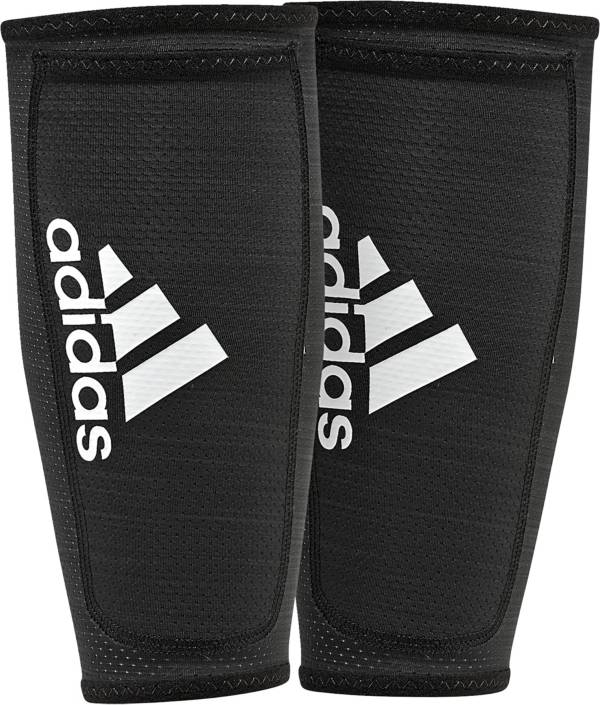 adidas Adult Classic Soccer Shin Sleeves product image