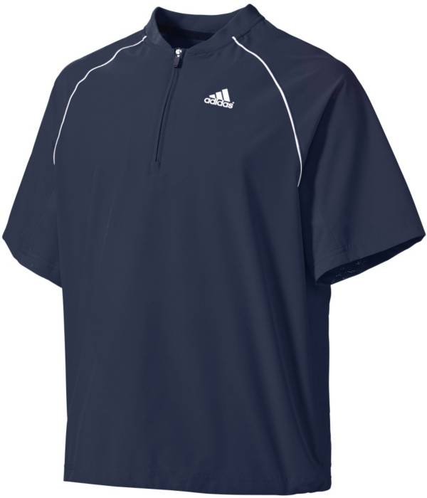 Colega burbuja formación  adidas Men's Triple Stripe Pullover Jacket   DICK'S Sporting Goods