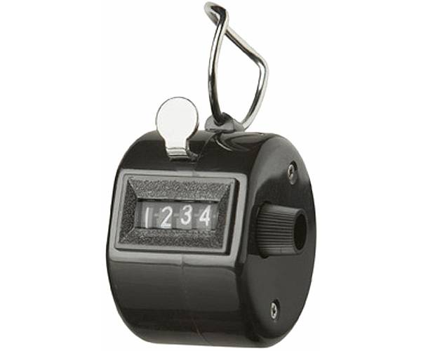 DICK'S Sporting Goods Pitch Counter product image