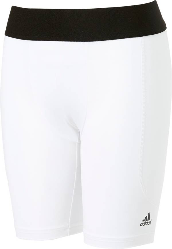 adidas Boys' Triple Stripe Sliding Shorts product image