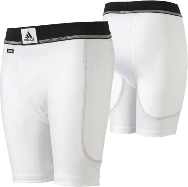 adidas Boys' Incite Sliding Shorts w/ Cup product image
