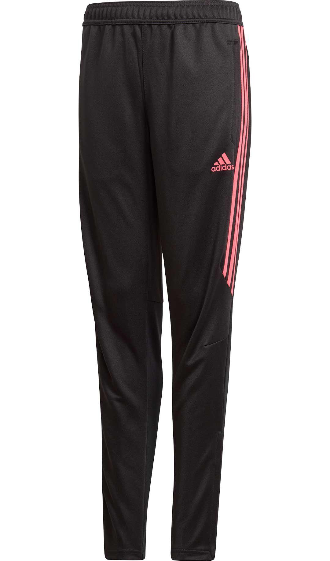 adidas Core18 Training Pants Pants Women Dark BlueWhite