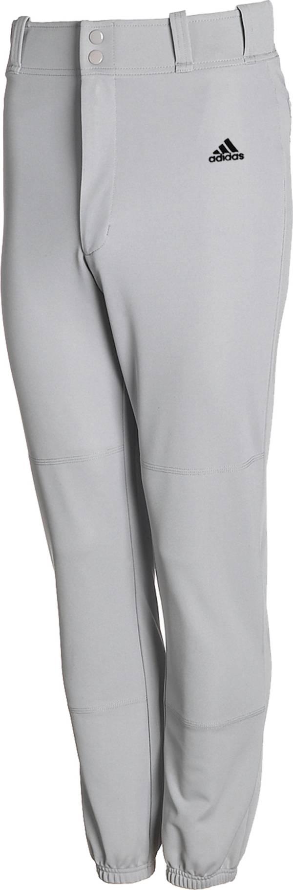 adidas Boys' Incite Closed Bottom Baseball Pants product image