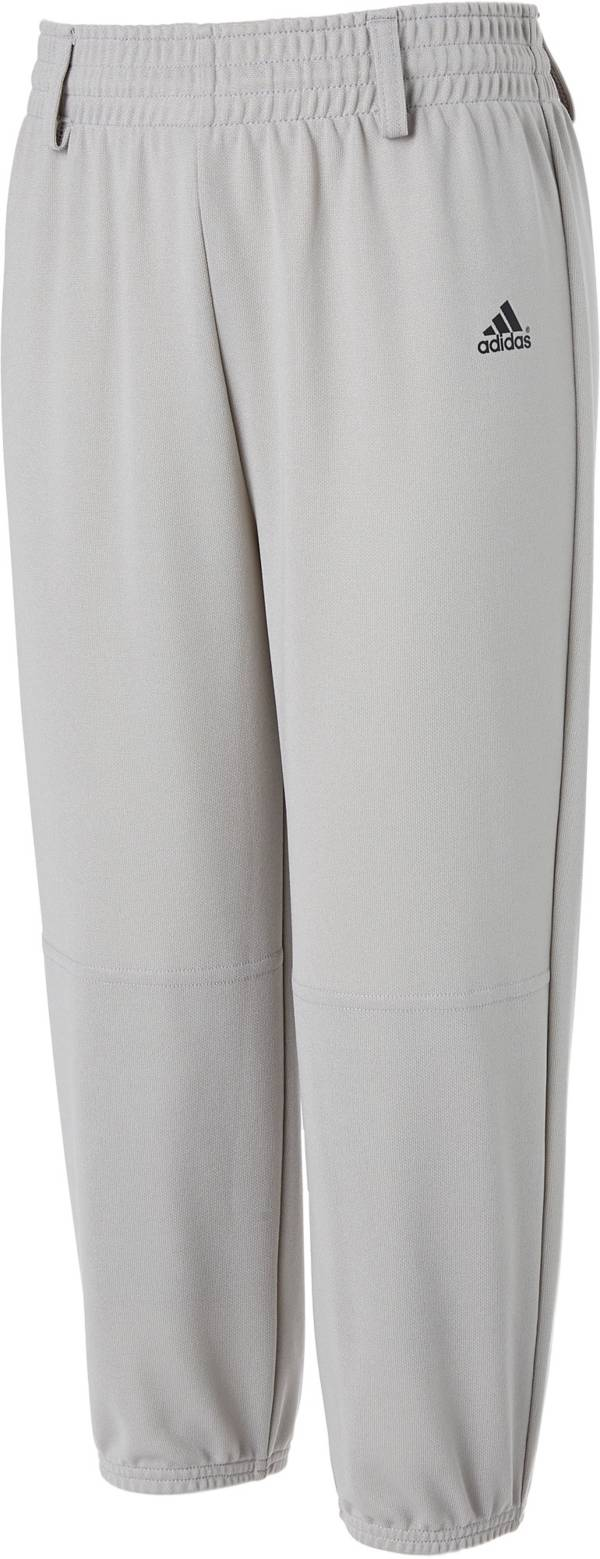 adidas Youth Triple Stripe Pull-Up Pants product image