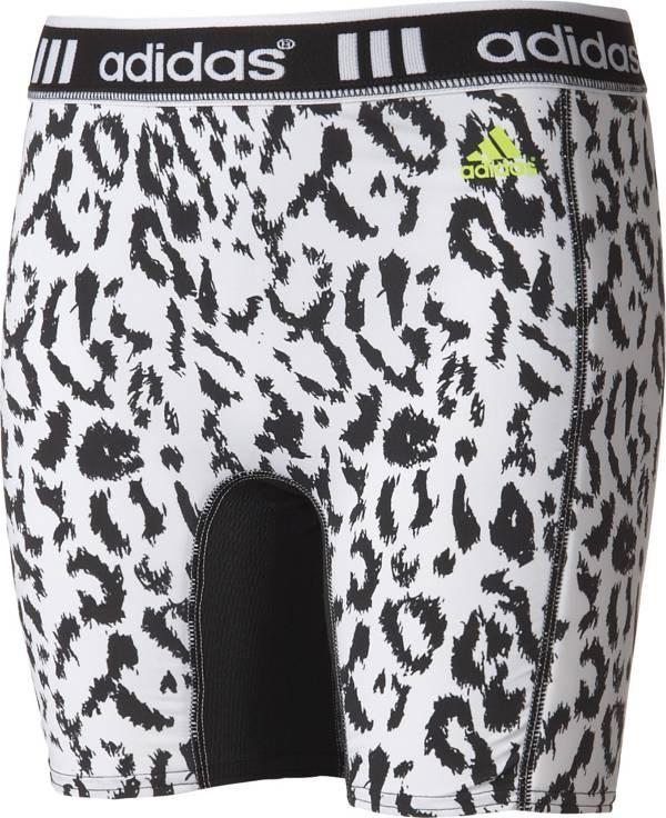 adidas Girls' Destiny Printed Softball Sliding Shorts product image