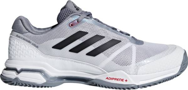 adidas Men's Barricade Club Tennis Shoes product image