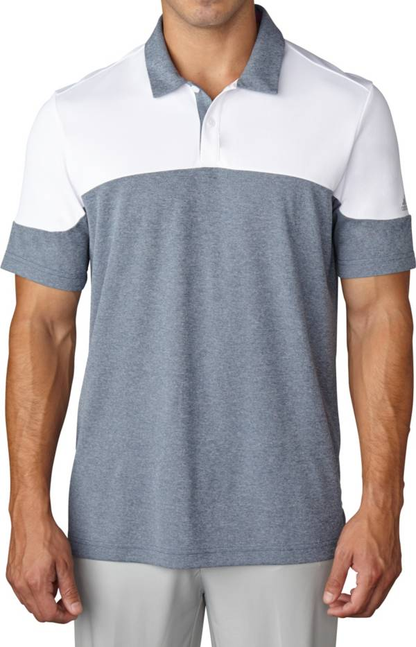 adidas climachill Blocked Polo product image