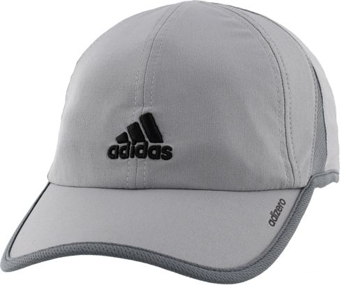 974336dbbbf adidas Men s adiZero Adjustable Cap