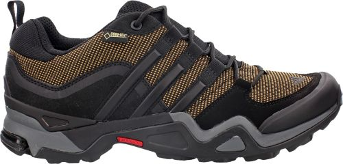 c76e331dbee adidas Outdoor Men s Fast X GTX Hiking Boots