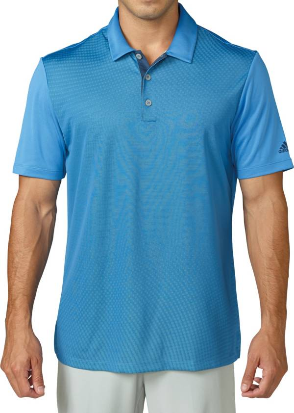 adidas climacool Gradient Polo product image