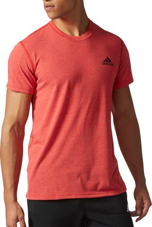 8be40d7f5ea adidas Men s Ultimate Crewneck T-Shirt. noImageFound. Previous. 1. 2