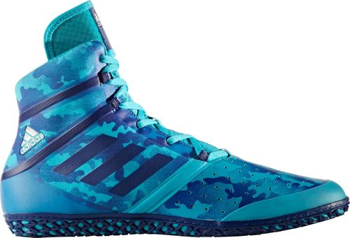 save off 708bd 50a26 adidas Men s Impact Wrestling Shoes