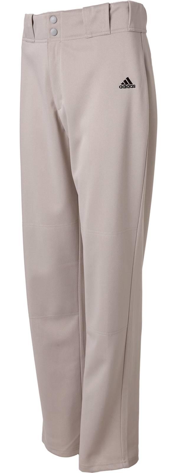adidas Men's Phenom Open Bottom Baseball Pants product image