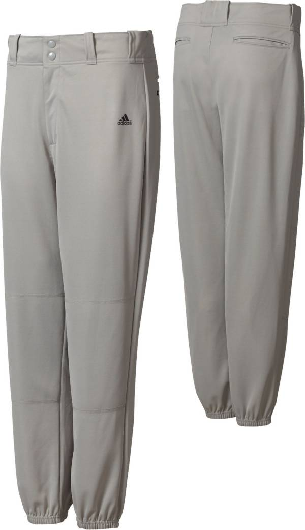 adidas Men's Incite Closed Bottom Baseball Pants product image