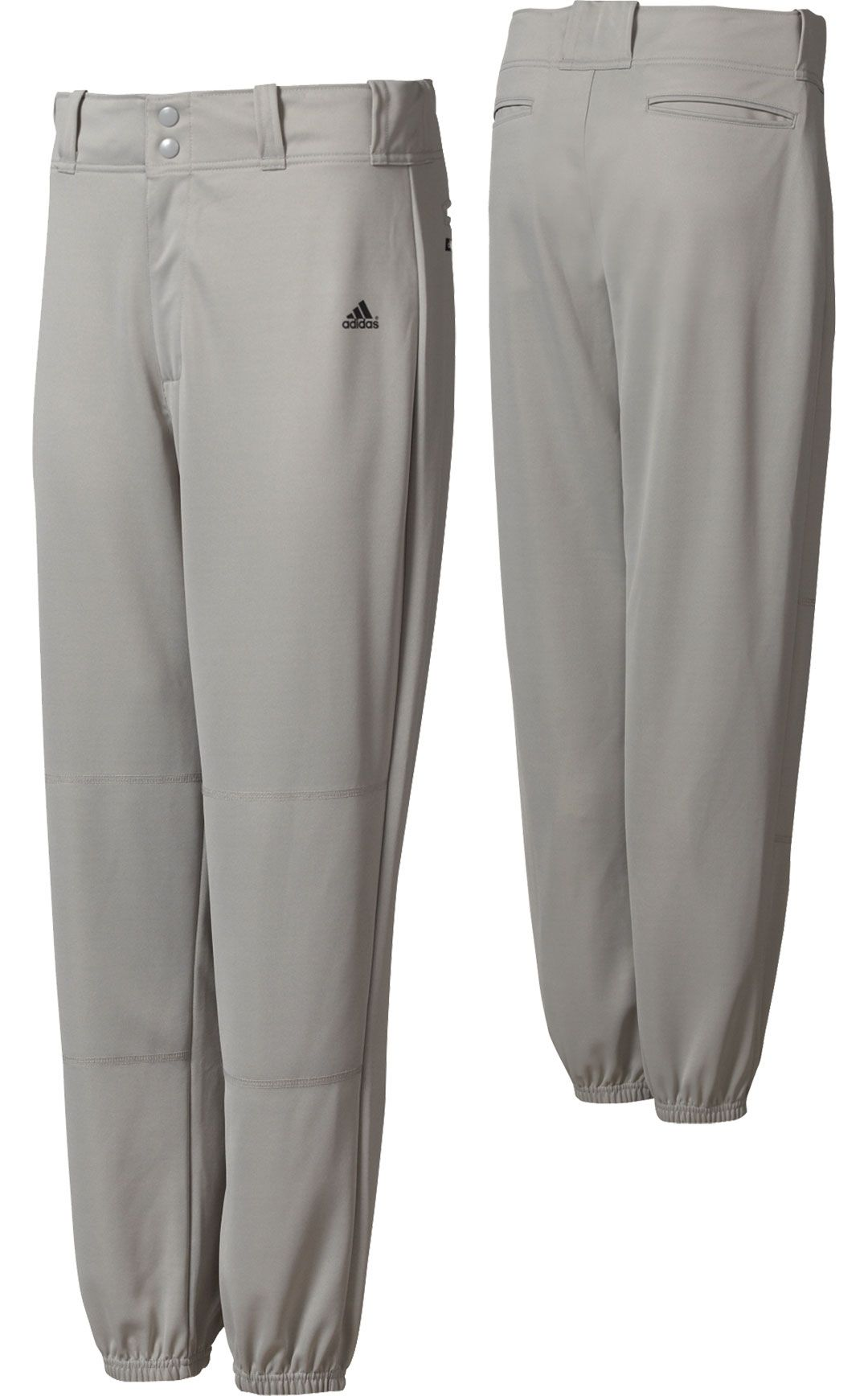 5b39ad66bd772 adidas Men's Incite Closed Bottom Baseball Pants | DICK'S Sporting Goods