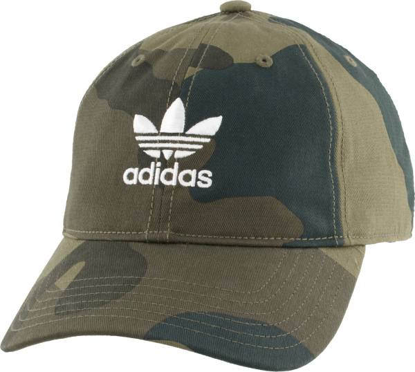 adidas Men's Originals Relaxed Hat product image
