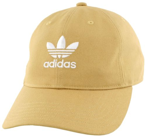 adidas Men s Originals Relaxed Hat  04b5832af